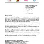 Courrier intersyndical pour Amélie de Montchalin sur les rémunérations
