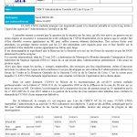 Compte rendu du CHSCT d'administration centrale du 03 juin 2021