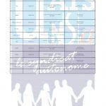 Résultats des mobilités au 30 septembre 2021 – personnels administratifs de catégorie A – CAIOM