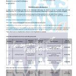 Personnels techniques et spécialisés – Mobilité catégorie A au 1er décembre 2021